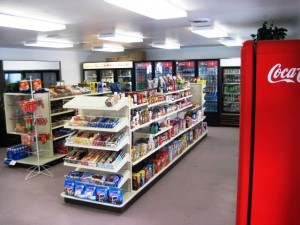 Shepherd Acton Xpress Convenience Store