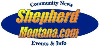 www.ShepherdMontana.com!! – High School info, Community Events & More