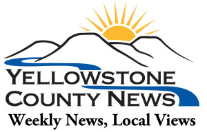 Check out the new Logo for Yellowstone County News.  As we are weekly news along with local views, we hope your enjoy are new logo as we brand the Yellowstone County News this year.
